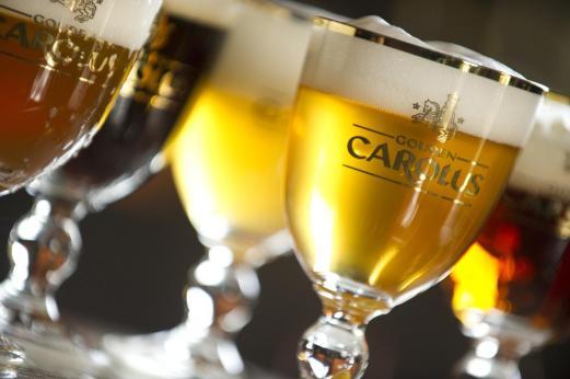 Bijzondere Overnachting Origineel Overnachten Slapen in Belgische bierbrouwerij Het Anker in Mechelen 2
