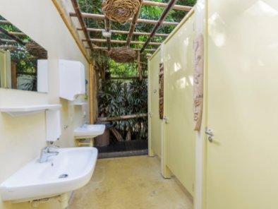 Bijzondere Overnachting Origineel Overnachten Slapen in de Jungle Cabana van Center Parcs Het Heijderbos 3