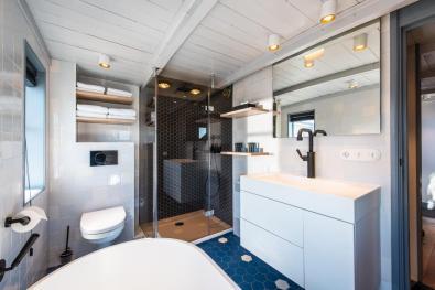 Bijzondere Overnachting Origineel Overnachten Slapen in het Yays Crane appartement in Amsterdam 11