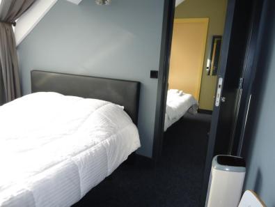 Bijzondere Overnachting Origineel Overnachten Slapen in het gevangenishotel in Hoorn 11