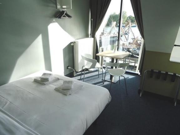 Bijzondere Overnachting Origineel Overnachten Slapen in het gevangenishotel in Hoorn 13