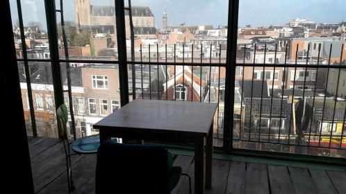 Bijzondere Overnachting Origineel Overnachten Slapen op grote hoogte in Groningen 6