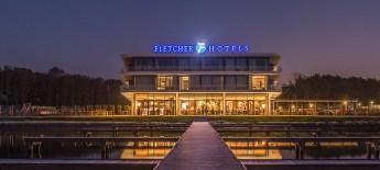 25 euro actie Fletcher Hotels