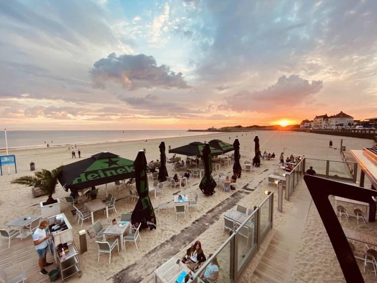 Strandwoning direct aan het strand in Vlissingen Zeeuwse Kust16