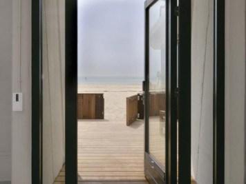 Strandwoning direct aan het strand in Vlissingen Zeeuwse Kust5