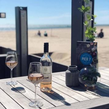 Strandwoning direct aan het strand in Vlissingen Zeeuwse Kust6