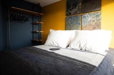 Bijzondere Overnachting aan zee Roompot Qurios Zandvoort 16