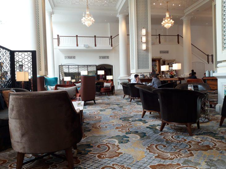 Hotel Elite status