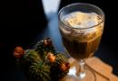 Kahve, Tarçın ve Çikolatanın Mükemmel Uyumu: Caffe Al Bicerin