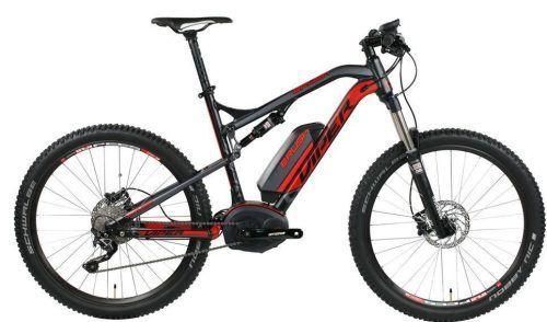 Bicicleta de Montaña Eléctrica VIPER E-BRUSH S