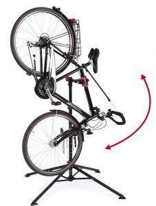 Caballete de bicicletas - Ultraexport Expert