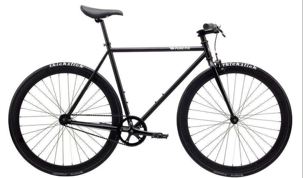 Bicicleta Fixie Pure Fix Cycles Juliet