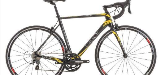 Bicicleta de carretera CBT Italia Necer