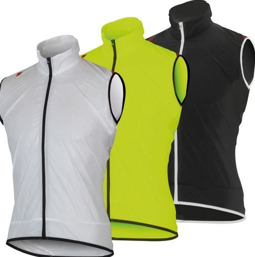 Chaleco Sportful Hot Pack 5