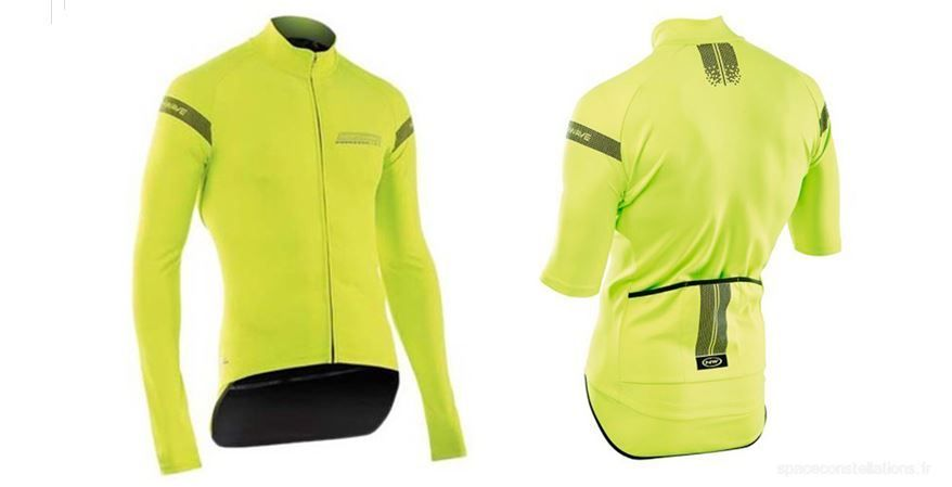 Chaqueta Northwave Extreme H2O