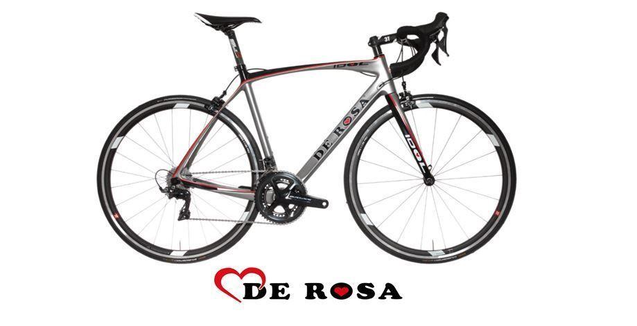 Bicicleta De Rosa Idol Caliper Dura-ace