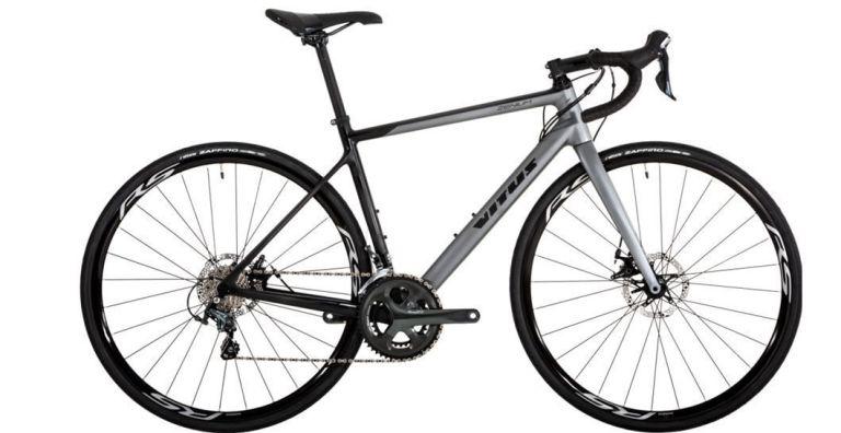 Bicicleta Vitus Zenium Disc