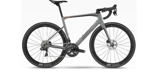 Bicicletas de carretera Gran Fondo