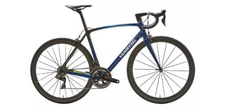Bicicletas de carretera Van Rysel