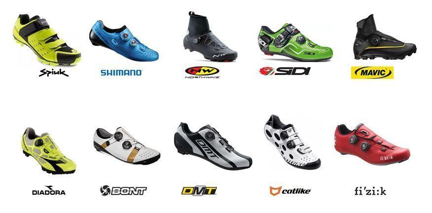 Calzado Ciclista : Zapatillas, Botas, Fundas