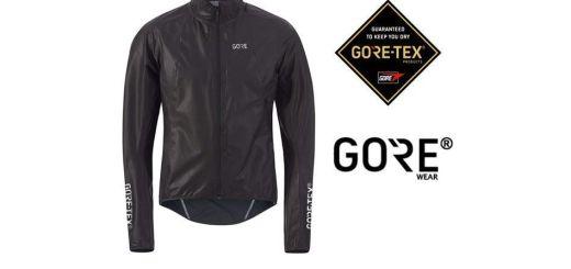 Chaqueta Gore Wear C7 Gore-Tex Shakedry