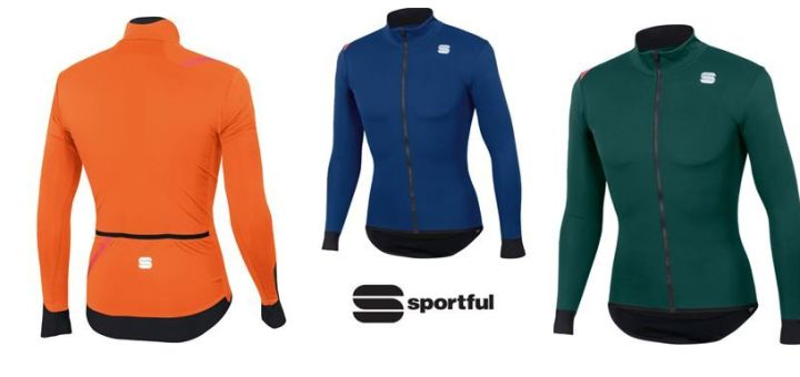 Chaqueta Sportful Fiandre Light No-Rain (2021)