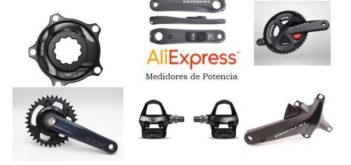 Compras en Aliexpress Medidores de potencia