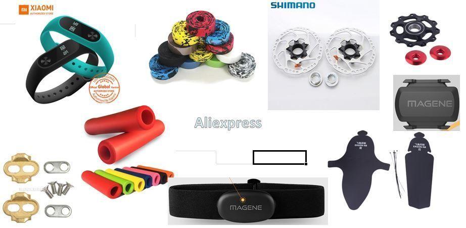 Compras en Aliexpress - Material , Ropa, Accesorios