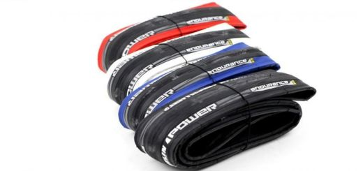 Cubierta Michelin Power Endurance