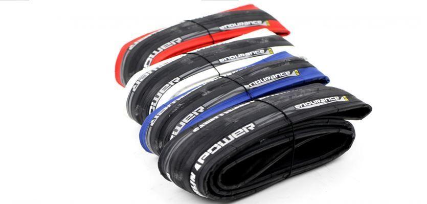 Cubierta Michelin Power Endurance