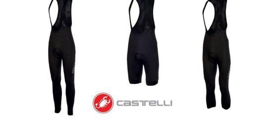 Culotte Castelli Nanoflex 2
