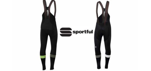 Culotte Sportful Bodyfit Pro largo