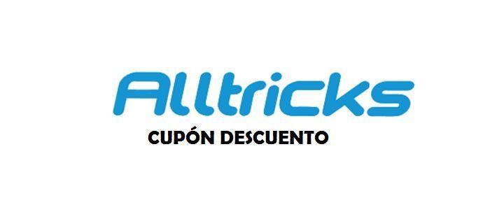 Cupón Descuento Alltricks