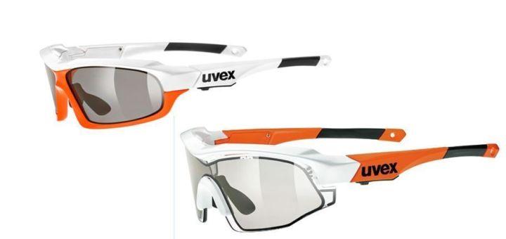 Gafas Uvex Variotronic S:
