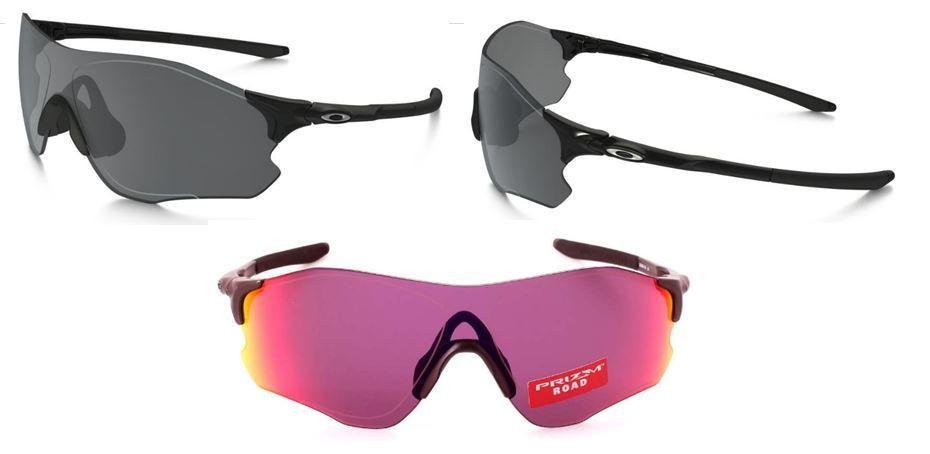26f97c4feaeca Gafas de sol Oakley EVZero Path - Lentes Prizm