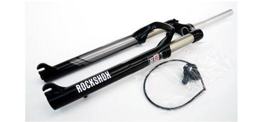 Horquilla RockShox Reba RL