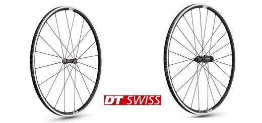 Juego de Ruedas DT Swiss P 1800 Spline 23