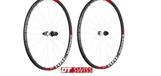 Juego de Ruedas DT Swiss XRC 1250 Spline