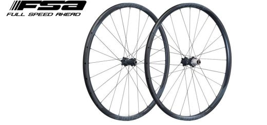 uego de ruedas FSA K-Force Carbono
