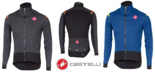 Maillot Castelli Alpha ROS Windstopper