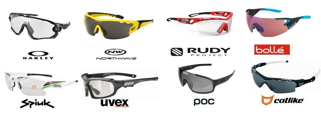 Cratoni bicicleta gafas Wave gafas de sol ciclismo ski 100/% UV bikebrille