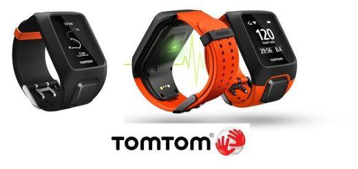 Reloj GPS TomTom Adventurer
