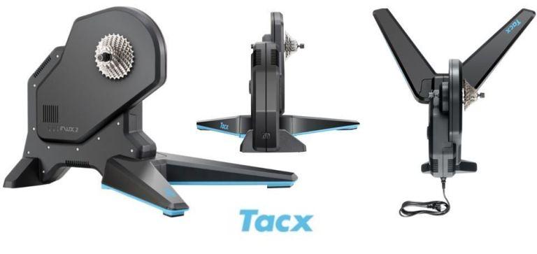 Rodillo Tacx Flux 2 Smart Interactivo