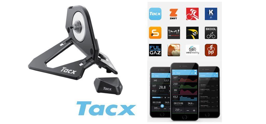 Rodillo Tacx Neo 2 Smart