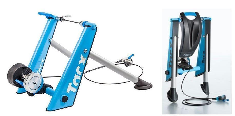 Rodillo de ciclismo Tacx T-2650