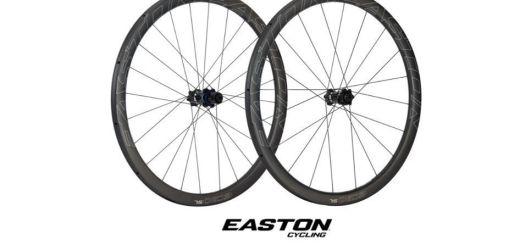 Ruedas Easton EC90 SL Disc tubular