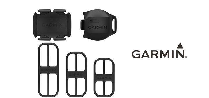 Sensor de velocidad y cadencia Garmin 2