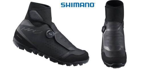 Zapatillas Shimano MW701 Gore-Tex