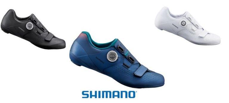 Zapatillas Shimano RC5 (RC500 )