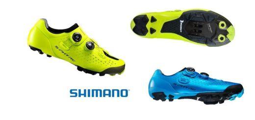 Zapatillas Shimano S-Phyre XC9